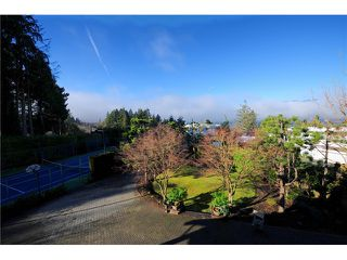Photo 7: 4818 W Fannin Avenue in Vancouver: Point Grey House for sale (Vancouver West)  : MLS®# V1054798