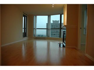Photo 4: # 802 4788 HAZEL ST in Burnaby: Forest Glen BS Condo for sale (Burnaby South)  : MLS®# V868902