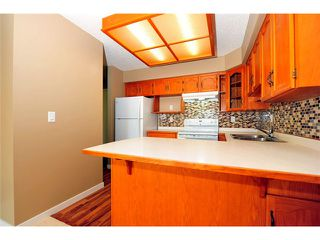 Photo 5: # 309 22514 116TH AV in Maple Ridge: East Central Condo for sale : MLS®# V1041669