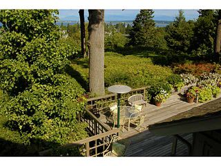 Photo 7: 2641 CRESCENT DR in Surrey: Crescent Bch Ocean Pk. House for sale (South Surrey White Rock)  : MLS®# F1408380