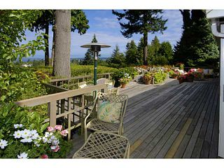 Photo 10: 2641 CRESCENT DR in Surrey: Crescent Bch Ocean Pk. House for sale (South Surrey White Rock)  : MLS®# F1408380