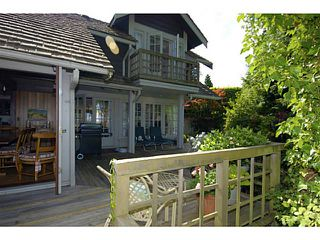 Photo 14: 2641 CRESCENT DR in Surrey: Crescent Bch Ocean Pk. House for sale (South Surrey White Rock)  : MLS®# F1408380