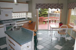 Photo 6: 35 Sheffield Road in Winnipeg: Fort Garry / Whyte Ridge / St Norbert Single Family Detached for sale (South Winnipeg)  : MLS®# 1411173