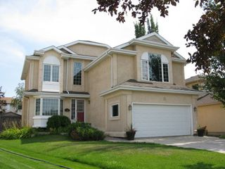 Photo 1: 35 Sheffield Road in Winnipeg: Fort Garry / Whyte Ridge / St Norbert Single Family Detached for sale (South Winnipeg)  : MLS®# 1411173