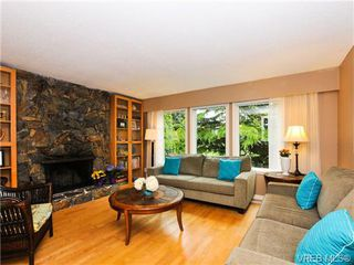 Photo 2: 4116 Cabot Place in VICTORIA: SE Lambrick Park Residential for sale (Saanich East)  : MLS®# 337035