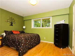 Photo 8: 4116 Cabot Place in VICTORIA: SE Lambrick Park Residential for sale (Saanich East)  : MLS®# 337035