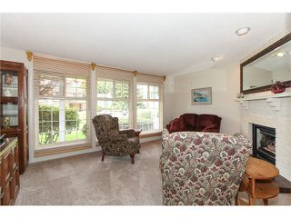 Photo 11: 1244 49TH ST in Tsawwassen: Cliff Drive House for sale : MLS®# V1061965
