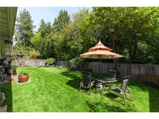 Photo 19: 1244 49TH ST in Tsawwassen: Cliff Drive House for sale : MLS®# V1061965