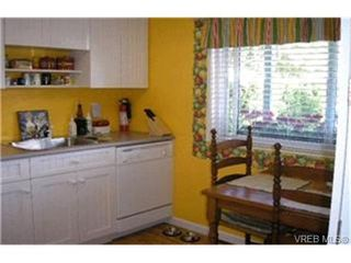 Photo 5:  in VICTORIA: SW Glanford Row/Townhouse for sale (Saanich West)  : MLS®# 396682