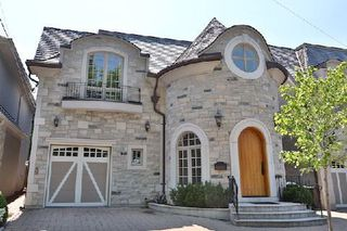 Main Photo: 106 Kingsway Crest in Toronto: Kingsway South House (2-Storey) for sale (Toronto W08)  : MLS®# W2975200