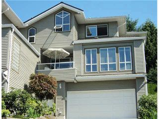 Photo 1: 1106 BENNET Drive in Port Coquitlam: Citadel PQ Townhouse for sale : MLS®# V1078820