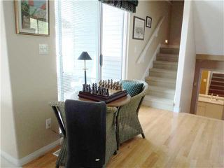 Photo 10: 1106 BENNET Drive in Port Coquitlam: Citadel PQ Townhouse for sale : MLS®# V1078820