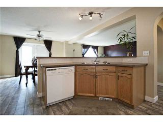 Photo 8: 440 STONEGATE Road NW: Airdrie Residential Detached Single Family for sale : MLS®# C3630680
