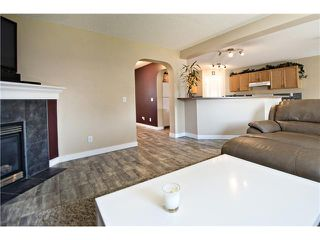 Photo 3: 440 STONEGATE Road NW: Airdrie Residential Detached Single Family for sale : MLS®# C3630680