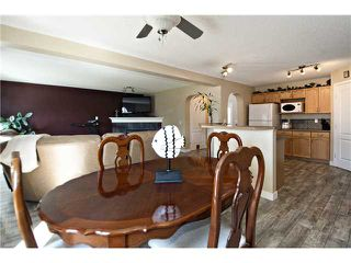 Photo 5: 440 STONEGATE Road NW: Airdrie Residential Detached Single Family for sale : MLS®# C3630680