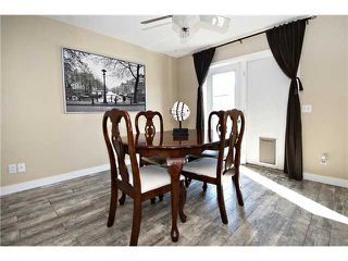 Photo 4: 440 STONEGATE Road NW: Airdrie Residential Detached Single Family for sale : MLS®# C3630680