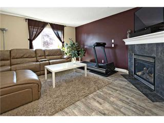Photo 2: 440 STONEGATE Road NW: Airdrie Residential Detached Single Family for sale : MLS®# C3630680