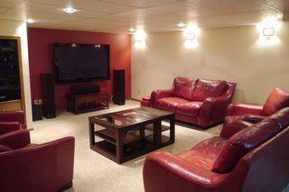 Photo 9: 88 Brentcliffe Drive in Winnipeg: Lindenwoods Single Family Detached for sale (South Winnipeg)  : MLS®# 1420262