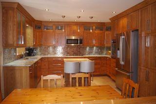 Photo 4: 88 Brentcliffe Drive in Winnipeg: Lindenwoods Single Family Detached for sale (South Winnipeg)  : MLS®# 1420262