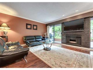Photo 3: 104 1040 KING ALBERT Avenue in Coquitlam: Central Coquitlam Condo for sale : MLS®# V1082472