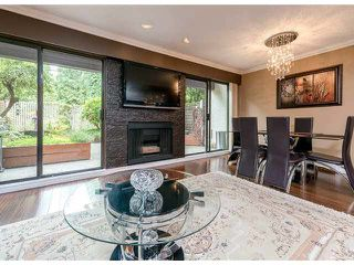 Photo 2: 104 1040 KING ALBERT Avenue in Coquitlam: Central Coquitlam Condo for sale : MLS®# V1082472
