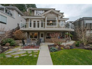 Main Photo: 4265 ST PAULS AV in North Vancouver: Upper Lonsdale House for sale : MLS®# V1065389
