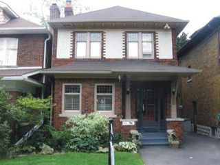 Main Photo:  in : Allenby Freehold for sale (Toronto C04)