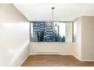 Photo 7: # 704 7235 SALISBURY AV in Burnaby: Highgate Condo for sale (Burnaby South)  : MLS®# V1095642