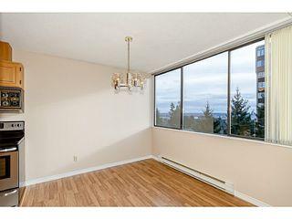 Photo 3: # 704 7235 SALISBURY AV in Burnaby: Highgate Condo for sale (Burnaby South)  : MLS®# V1095642