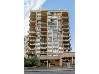 Photo 1: # 704 7235 SALISBURY AV in Burnaby: Highgate Condo for sale (Burnaby South)  : MLS®# V1095642