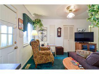 Photo 10: 424 CULZEAN PL in Port Moody: Glenayre House for sale : MLS®# V1101892
