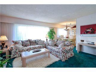 Photo 5: 424 CULZEAN PL in Port Moody: Glenayre House for sale : MLS®# V1101892