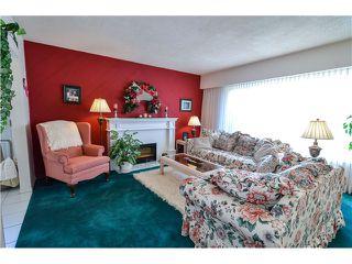 Photo 3: 424 CULZEAN PL in Port Moody: Glenayre House for sale : MLS®# V1101892