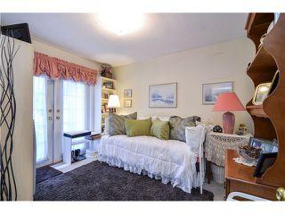Photo 16: 424 CULZEAN PL in Port Moody: Glenayre House for sale : MLS®# V1101892
