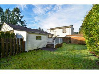 Photo 20: 424 CULZEAN PL in Port Moody: Glenayre House for sale : MLS®# V1101892