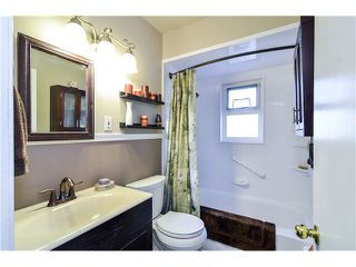 Photo 14: 424 CULZEAN PL in Port Moody: Glenayre House for sale : MLS®# V1101892