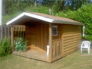 Photo 19: 424 CULZEAN PL in Port Moody: Glenayre House for sale : MLS®# V1101892