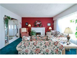 Photo 4: 424 CULZEAN PL in Port Moody: Glenayre House for sale : MLS®# V1101892