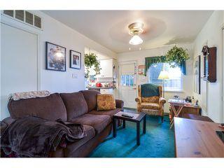 Photo 12: 424 CULZEAN PL in Port Moody: Glenayre House for sale : MLS®# V1101892