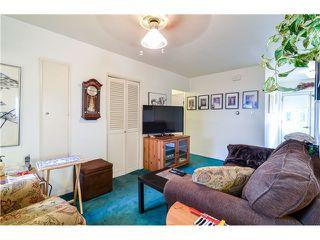 Photo 11: 424 CULZEAN PL in Port Moody: Glenayre House for sale : MLS®# V1101892