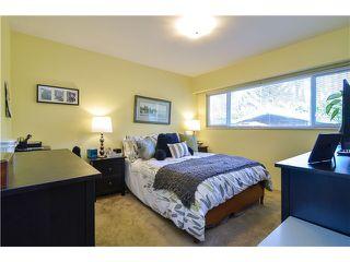 Photo 13: 424 CULZEAN PL in Port Moody: Glenayre House for sale : MLS®# V1101892