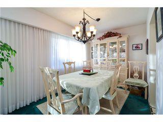 Photo 6: 424 CULZEAN PL in Port Moody: Glenayre House for sale : MLS®# V1101892