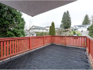 Photo 11: 606 GODWIN CRT CT in Coquitlam: Coquitlam West Condo for sale : MLS®# V1115429