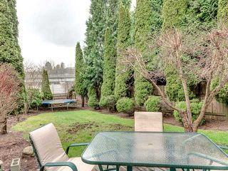 Photo 10: 606 GODWIN CRT CT in Coquitlam: Coquitlam West Condo for sale : MLS®# V1115429