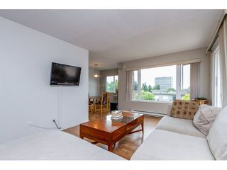 Photo 7: # 404 1251 W 71ST AV in Vancouver: Marpole Condo for sale (Vancouver West)  : MLS®# V1131643