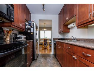 Photo 10: # 404 1251 W 71ST AV in Vancouver: Marpole Condo for sale (Vancouver West)  : MLS®# V1131643