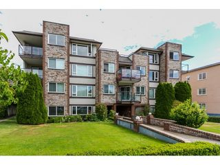 Photo 1: # 404 1251 W 71ST AV in Vancouver: Marpole Condo for sale (Vancouver West)  : MLS®# V1131643