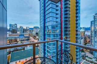 Photo 14: 2109 131 REGIMENT SQUARE in Vancouver: Downtown VW Condo for sale (Vancouver West)  : MLS®# R2014815