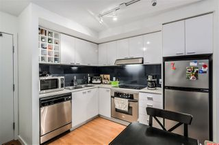 Photo 6: 2109 131 REGIMENT SQUARE in Vancouver: Downtown VW Condo for sale (Vancouver West)  : MLS®# R2014815