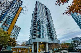 Photo 2: 2109 131 REGIMENT SQUARE in Vancouver: Downtown VW Condo for sale (Vancouver West)  : MLS®# R2014815